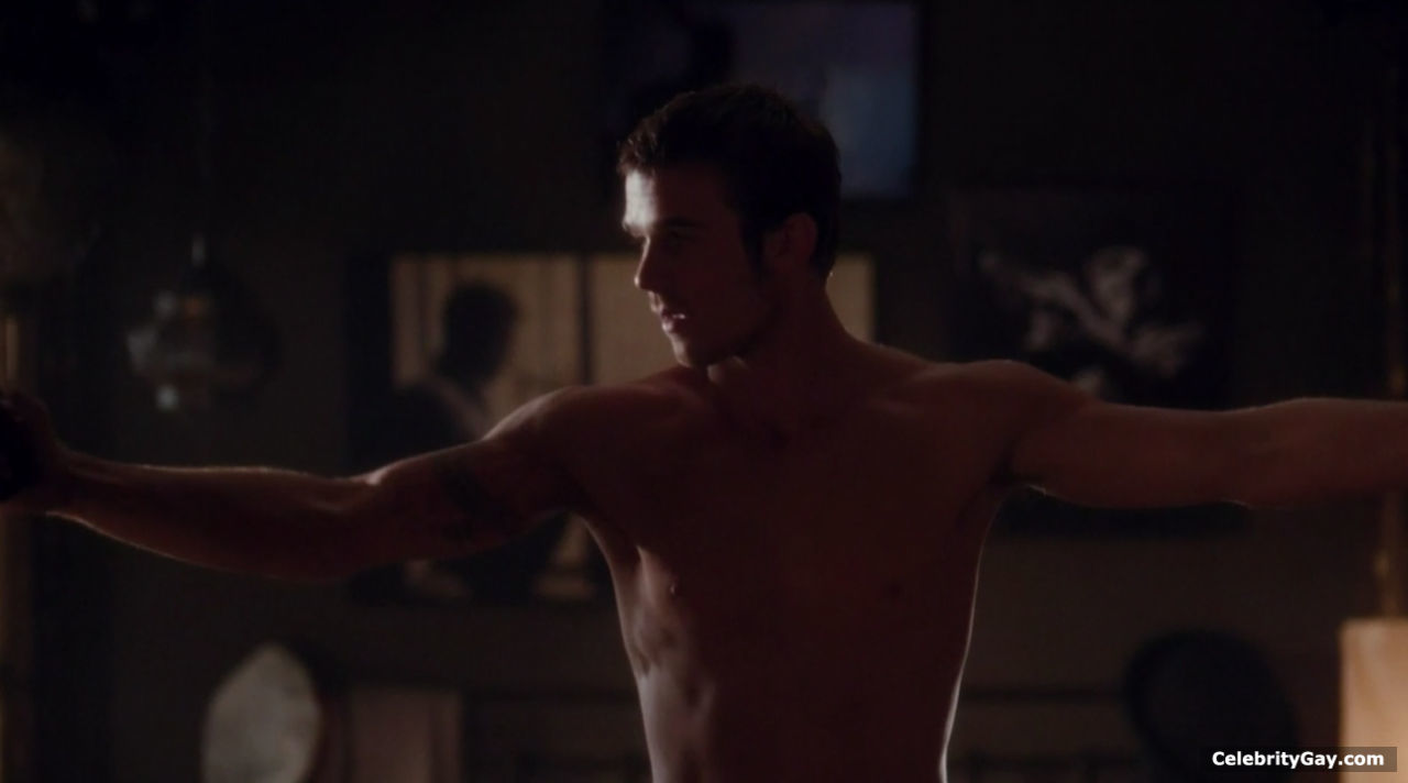 cam gigandet nude photos