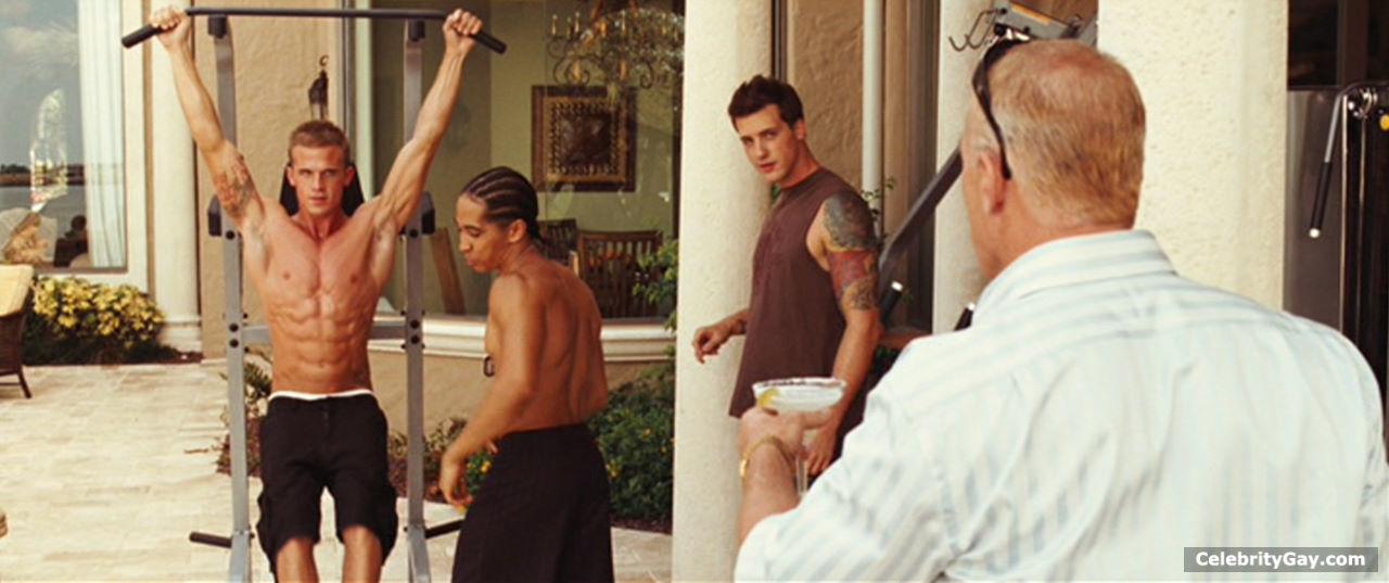 Cam Gigandet Naked (20 Photos)