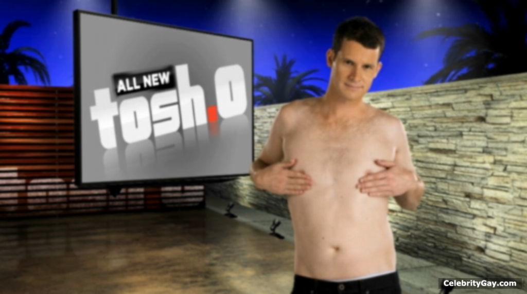 Daniel Tosh Naked (37 Photos)