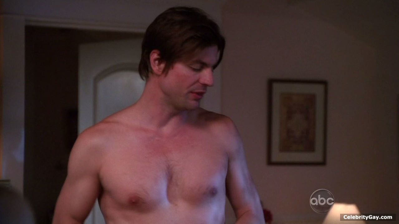 naked pictures of gale harold
