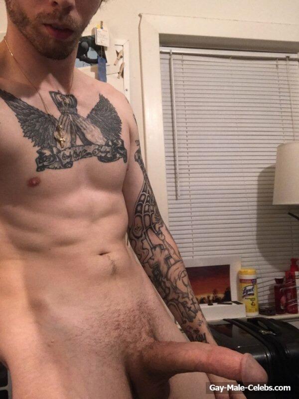 Bryan silva naked