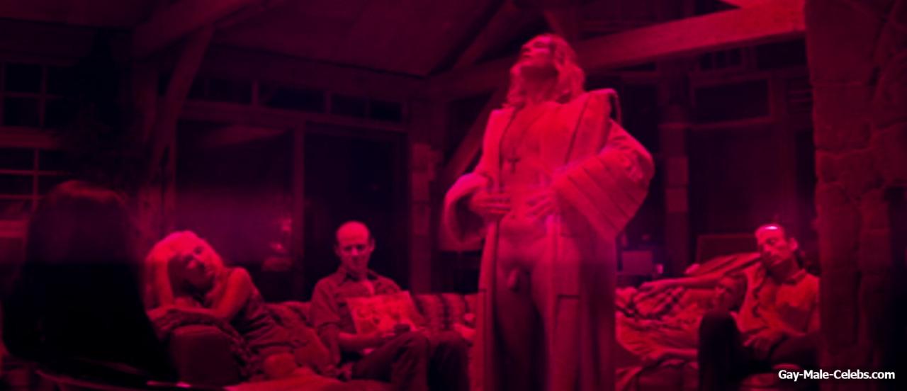 Linus Roache Naked (5 Photos)