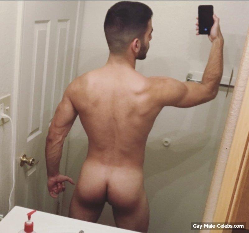 Baker naked randy Dee Baker