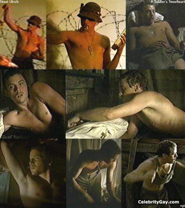 Skeet Ulrich Naked (24 Photos)