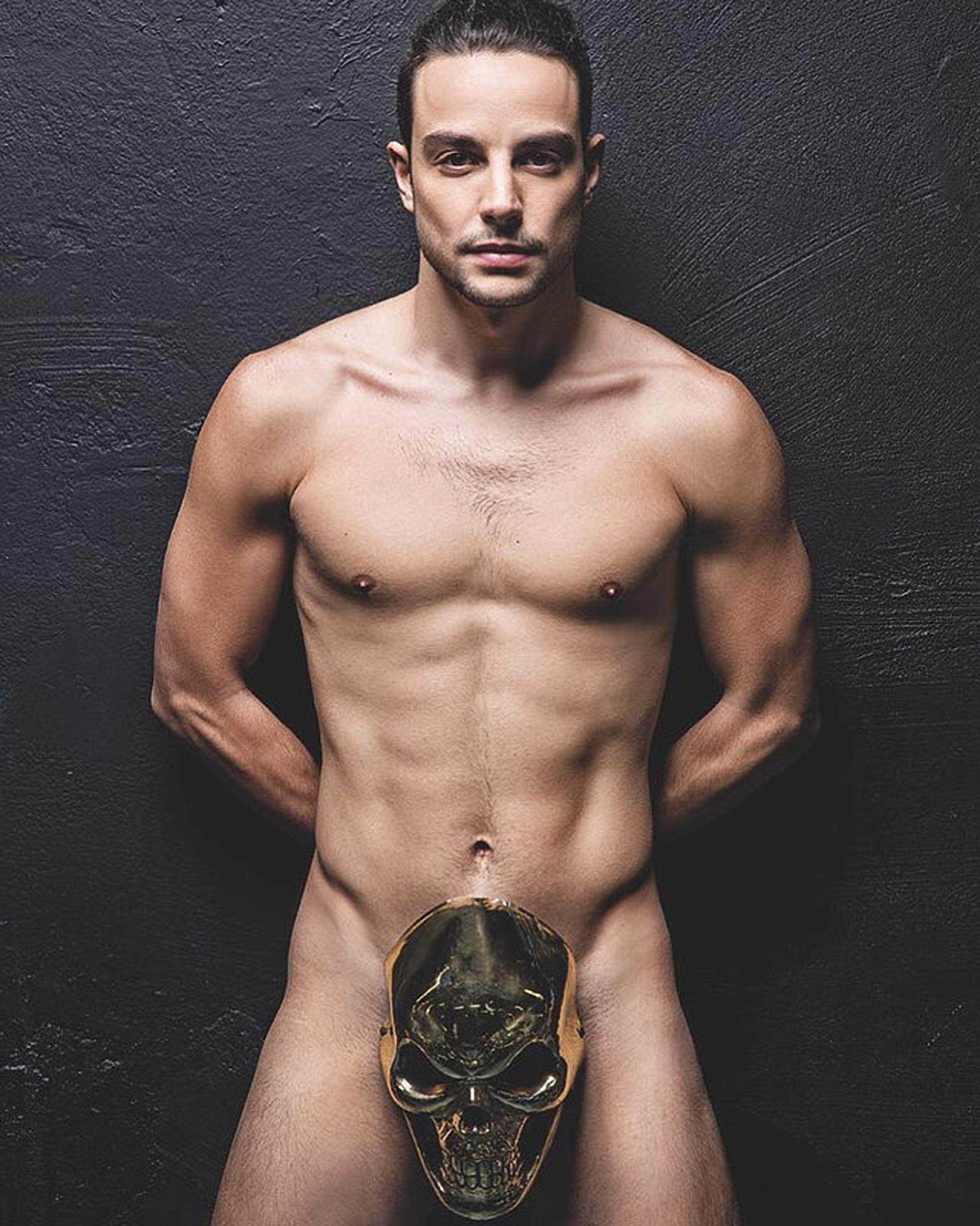 Brock avery naked gay sex blog naked