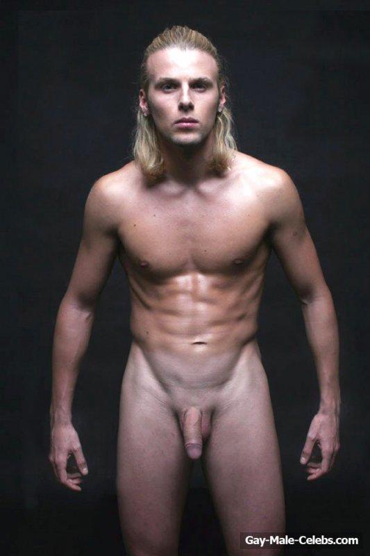 Pietro boselli nackt