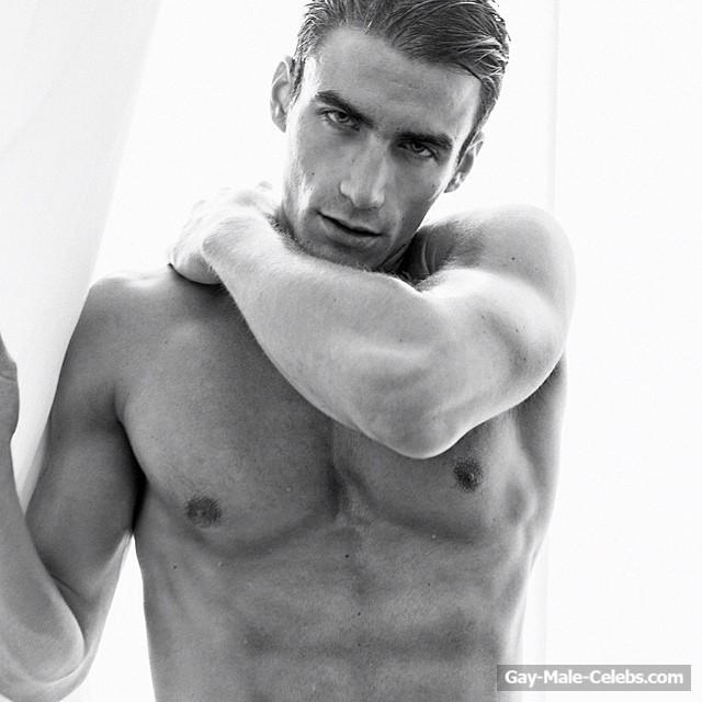 William McLarnon Sexy (5 Photos)   The Men Men